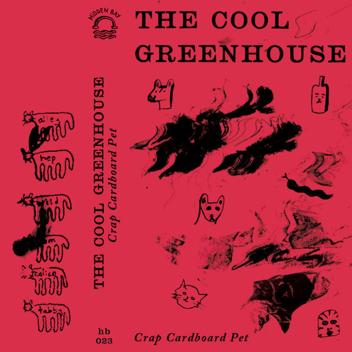 Its the NEW Cool Greenhouse Single innit or what?