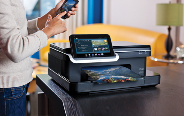 Best all in One Printer Technology for Office