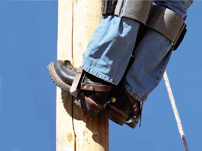 Instalaciones eléctricas residenciales - Zapatos dieléctricos