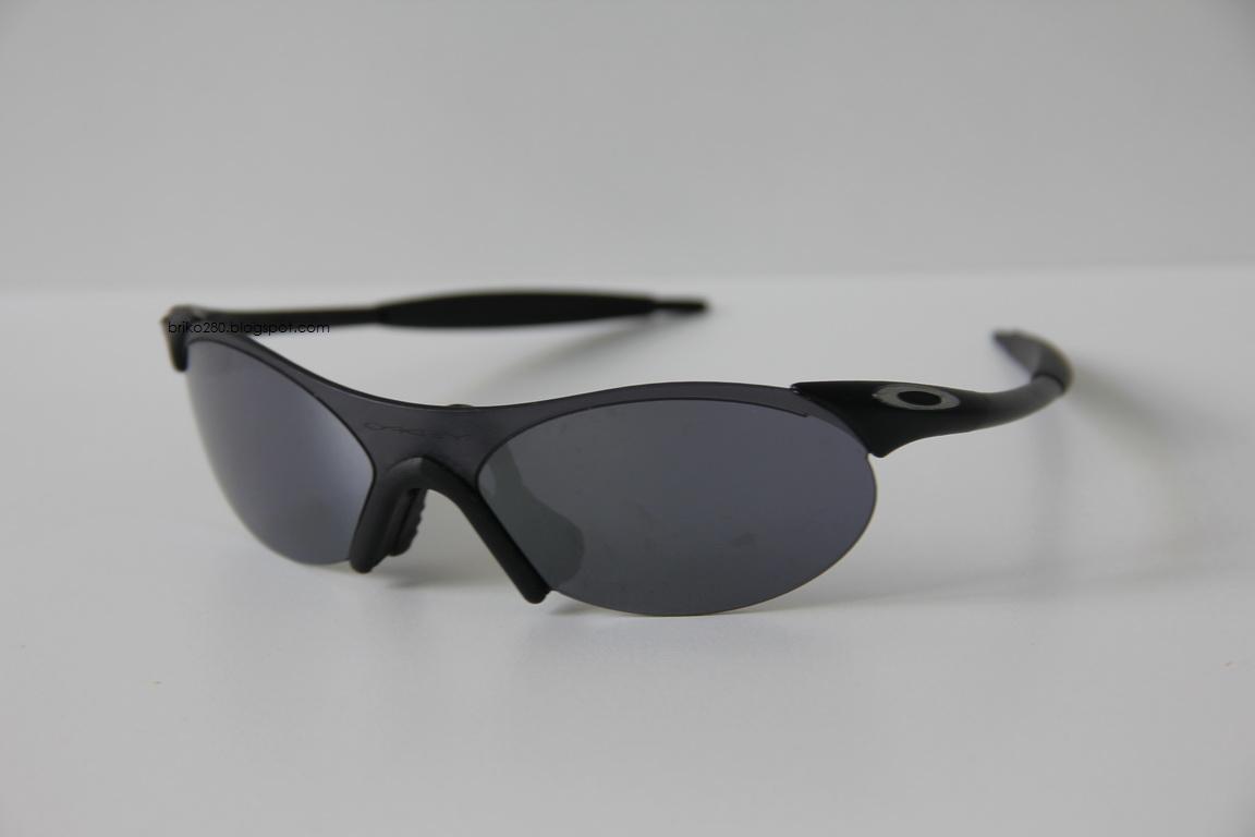 daf861b809 Oakley Zero 0.4 Sunglasses « Heritage Malta