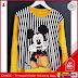 Jual RRJ124O182 Outerwear Smile Mickey Wanita Sweater Mc Terbaru BMGShop