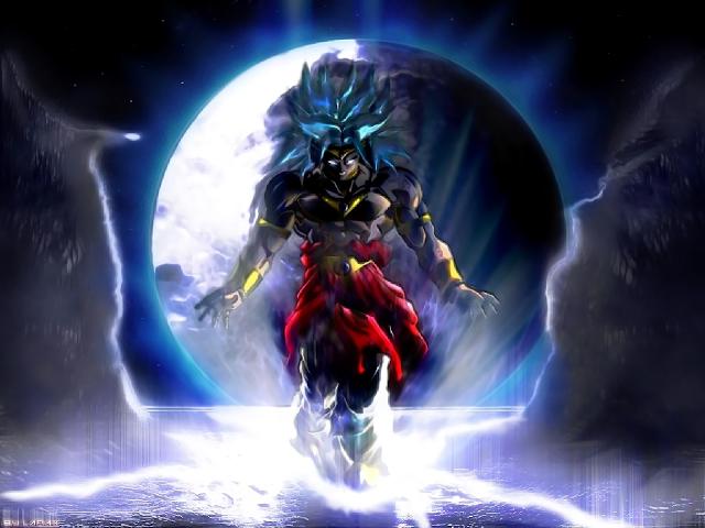 Free HD Dragon Ball Z Wallpapers