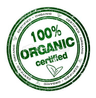 Certified Organic Food Labeling