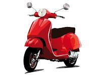 Ventajas moto Scooter - Fénix Directo blog