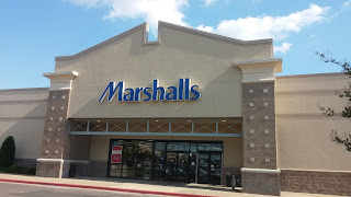 I Would Argue That Marshalls Is One Of The Centeru0027s Main Anchors, Behind  The Now Former Sports Authority And Office Depot (who Actually Owns Their  Building ...