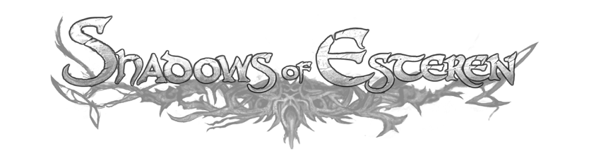 Shadows of Esteren - Medieval Horror RPG