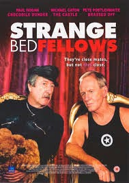 Strange Bedfellows, 2004