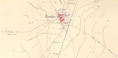 Binefar año 1861