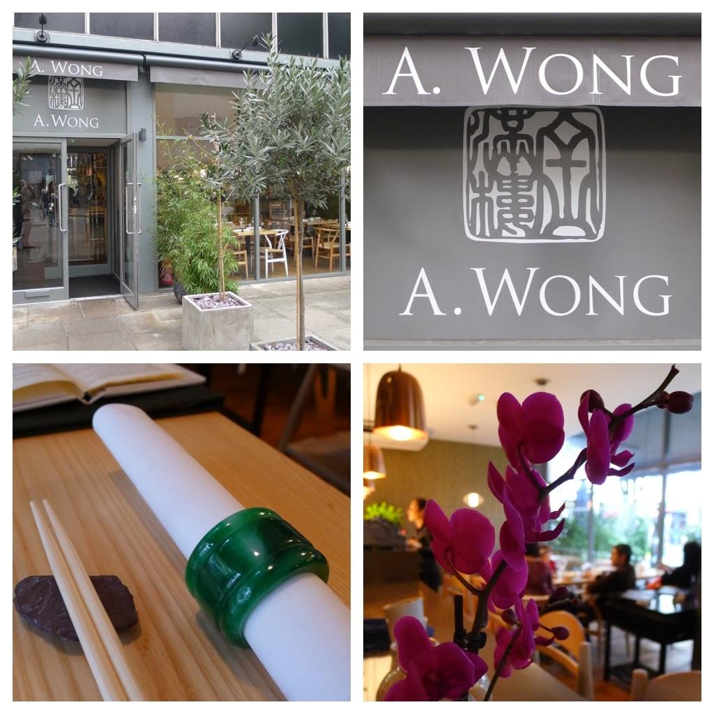 Ho Wong S Chinese Restaurant Menu