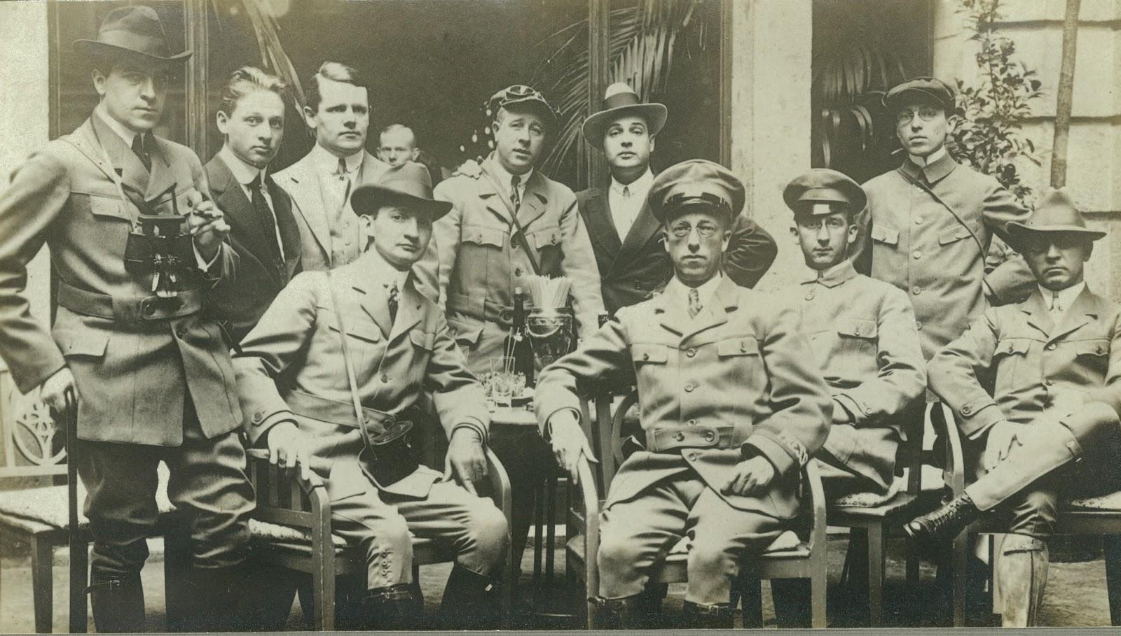 First World War on Film: 2015