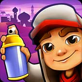 Subway Surfers 1.67.0