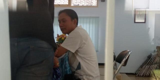 Kader Golkar Penilap Uang Korban Gempa Harus Dipecat