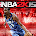 NBA 2K15 Game