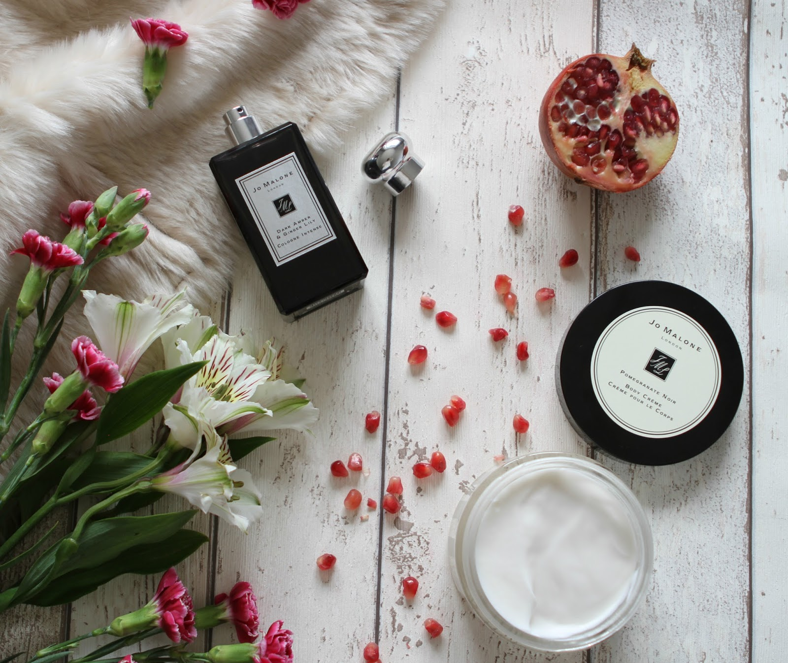 Jo Malone Fragrance Combining