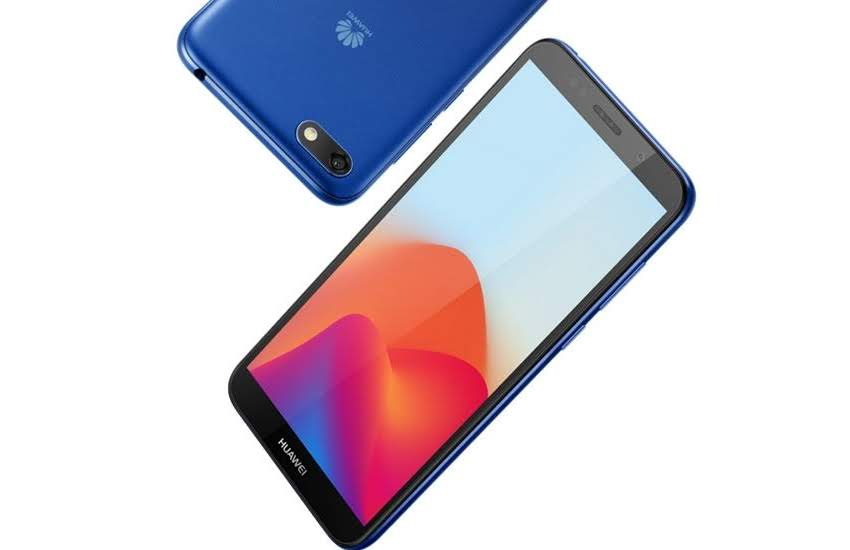 Specifications Huawei Y5 Lite (2018): budget Android smartphone on the Go
