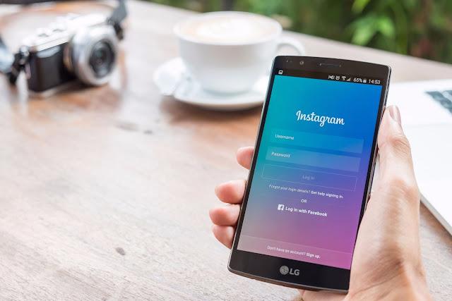 Filter Komentar Negatif di Instagram