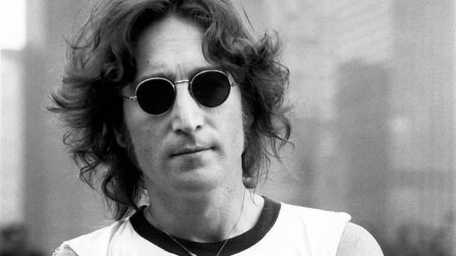 Βιογραφική ταινία για τον John Lennon