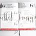 Bullet Journal: la mejor forma de organización