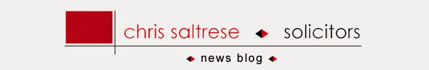 Chris Saltrese Solicitors