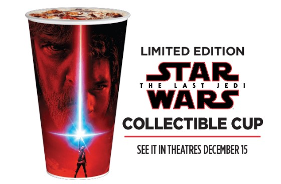 Coca-Cola Zero Sugar Star Wars Sweepstakes