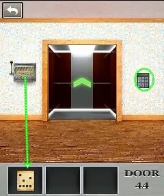 100 Locked Doors Level 43 44 45 Escape Game Android