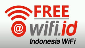Free Unlimited Akun WIFI.ID Work 100% 2017