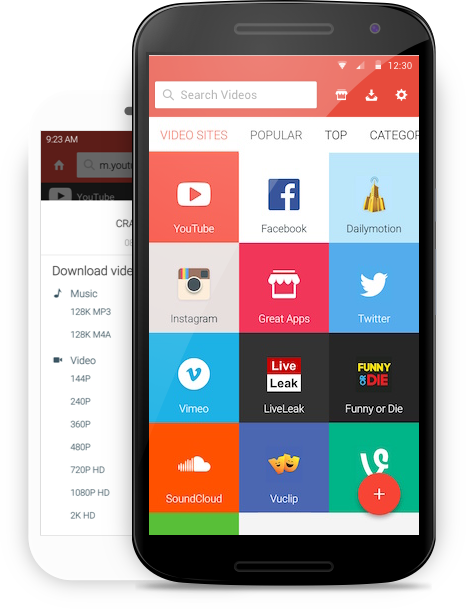 download snaptube ios 4