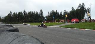 Asturias, Kart Gijón Karting.