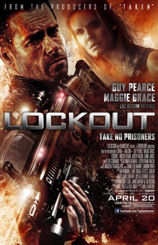 Lockout Stream