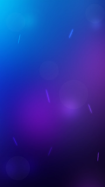 Bokeh Wallpaper Galaxy S7 Edge