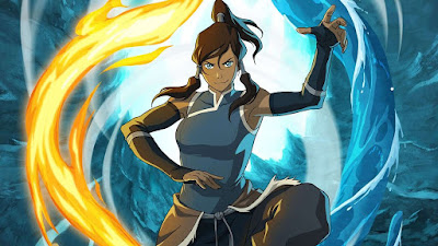 Avatar: La Leyenda de Korra [52/52] [HD] [Mega]