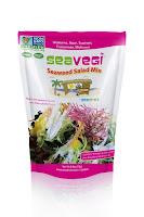 SeaVegi Seaweed Salad Mix
