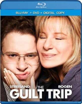 The Guilt Trip 2012 Dual Audio BluRay Download