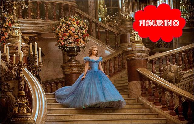6 motivos para você assistir Cinderela no cinema