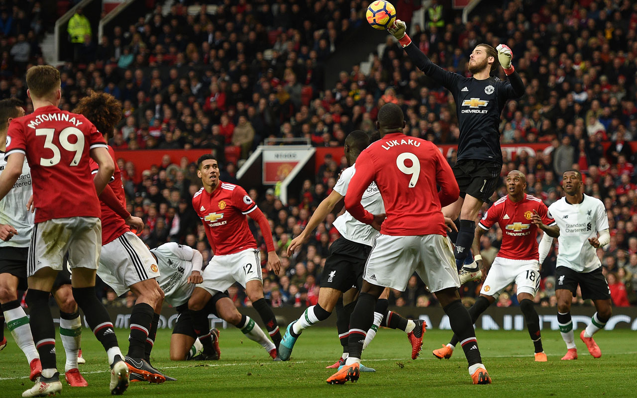 Super Big Match Manchester United Vs Liverpool INFO PUBLIK