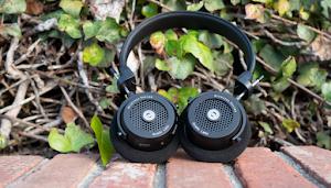 Headphone nirkabel Grado Labs GW100
