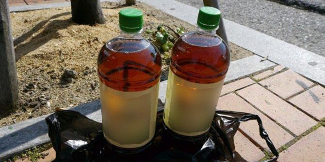 Di Korea, Ada Minuman yang Dibuat dari Tinja Manusia