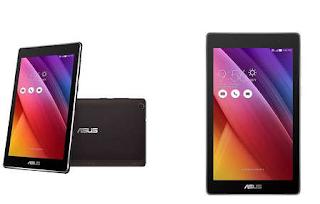 Daftar Harga Tablet Android ASUS Terbaru