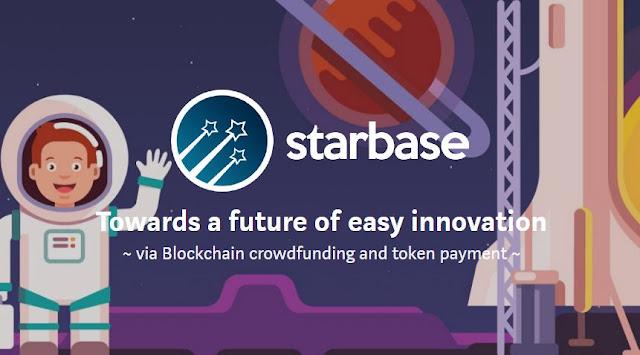 Starbase ICO Indonesia, Platform untuk membangun kepercayaan antara investor dan start up yang membuat layanan atau produk baru