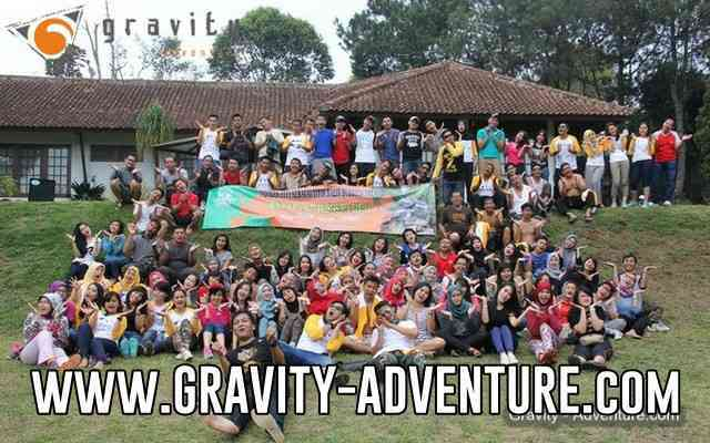 PAKET OUTBOUND MURAH 2017