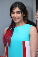 Adah Sharma Trendy Look at the Launch of OPPO New Selfie Camera F3 ~  Exclusive 071.JPG