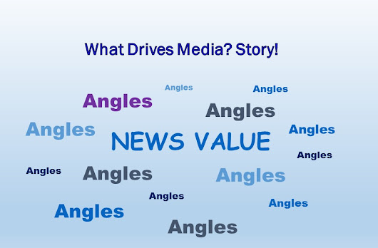 Identify More Than One Angle to Your Story and Increase Media Coverage