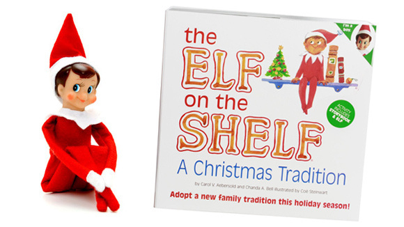 Kindle Your Creativity: Serving Others with Elf On The Shelf