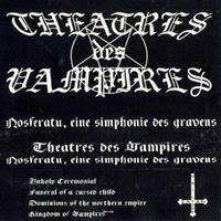 [1995] - Nosferatu, Eine Simphonie Des Gravens [Demo]