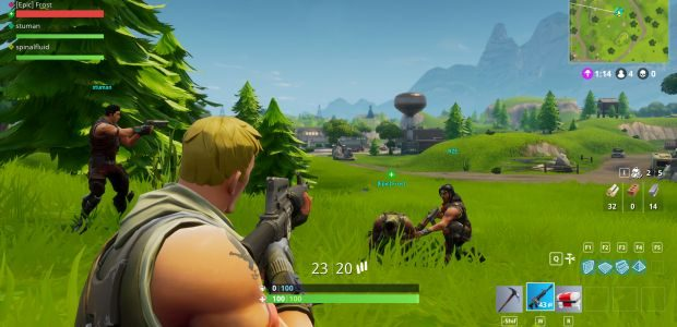 Fortnite Battle Royale Apk Download And Install (iOS And Android)