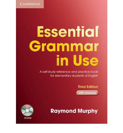 تحميل كتاب english grammar in use
