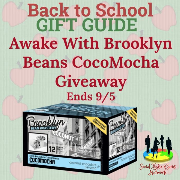 Awake With Brooklyn Beans CocoMocha