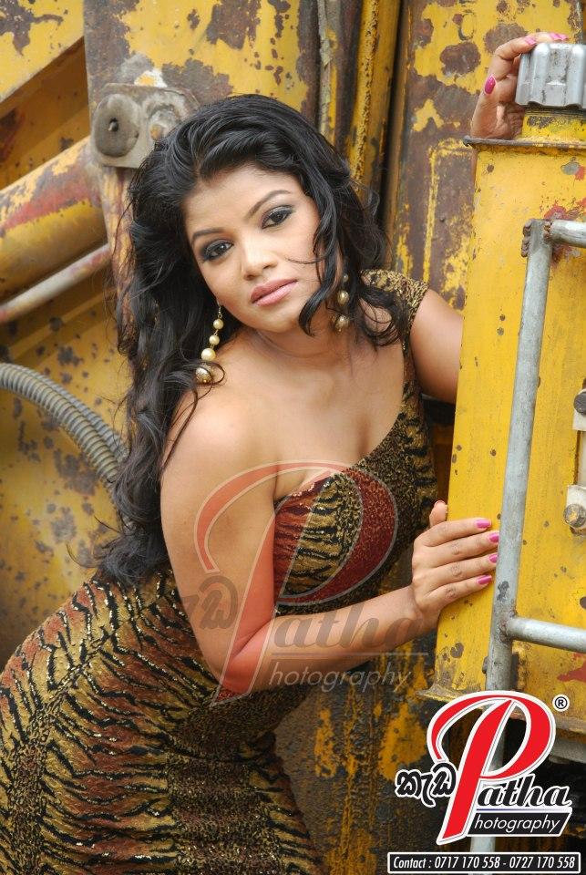 SL Hot Actress Pics: Bhagya Hettiarachchi Latest Hq