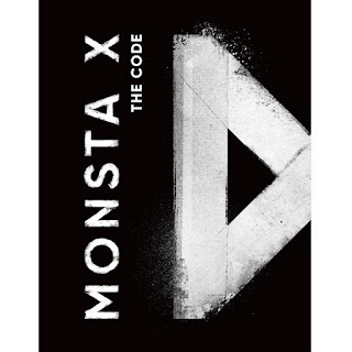 Download [Full Album] MONSTA X - The Code: Protocol Terminal - Mp3
