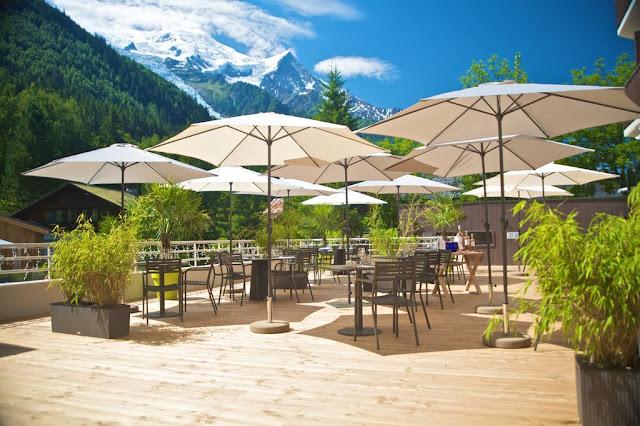 Hôtel Le Refuge des Aiglons Chamonix